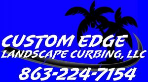 Custom Edge Landscape Curbing LLC